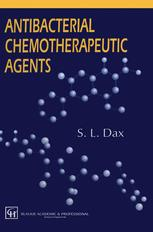 Antibacterial Chemotherapeutic Agents