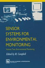 Sensor Systems for Environmental Monitoring