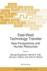 East-West Technology Transfer