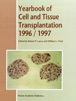 Yearbook of Cell and Tissue Transplantation 1996–1997