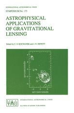 Astrophysical Applications of Gravitational Lensing