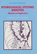 Hydrological Systems Analysis