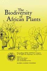 The Biodiversity of African Plants