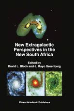 New Extragalactic Perspectives in the New South Africa