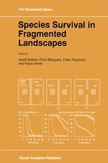 Species Survival in Fragmented Landscapes