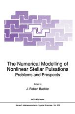 The Numerical Modelling of Nonlinear Stellar Pulsations