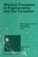Physical Processes in Fragmentation and Star Formation
