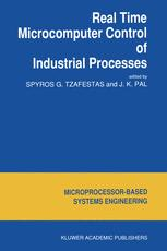 Real Time Microcomputer Control of Industrial Processes