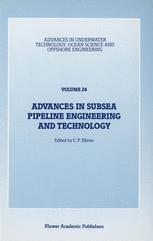 Advances in Subsea Pipeline Engineering and Technology