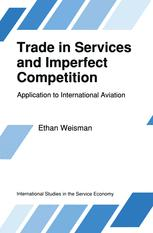 Trade in Services and Imperfect Competition