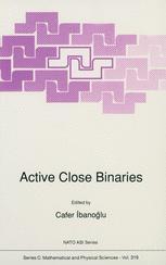 Active Close Binaries