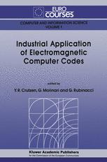 Industrial Application of Electromagnetic Computer Codes