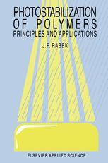 Photostabilization of Polymers