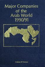 Major Companies of the Arab World 1990/91