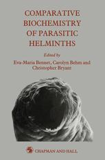 Comparative Biochemistry of Parasitic Helminths
