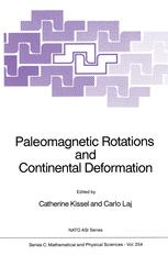 Paleomagnetic Rotations and Continental Deformation