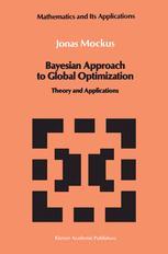 Bayesian Approach to Global Optimization