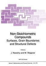 Non-Stoichiometric Compounds