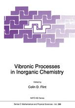 Vibronic Processes in Inorganic Chemistry