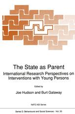 The State as Parent