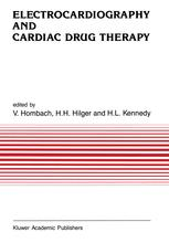 Electrocardiography and Cardiac Drug Therapy