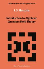 Introduction to Algebraic Quantum Field Theory