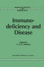Immunodeficiency and Disease
