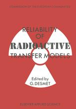 Reliability of Radioactive Transfer Models