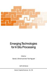 Emerging Technologies for In Situ Processing