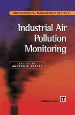 Industrial Air Pollution Monitoring