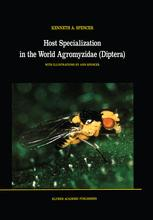 Host Specialization in the World Agromyzidae (Diptera)
