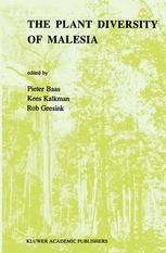 The Plant Diversity of Malesia