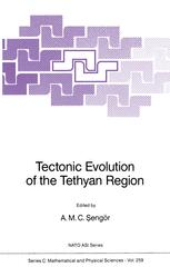Tectonic Evolution of the Tethyan Region