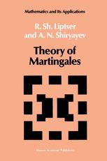 Theory of Martingales