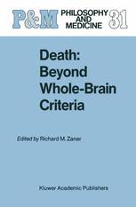 Death: Beyond Whole-Brain Criteria
