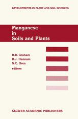 Manganese in Soils and Plants