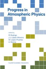 Progress in Atmospheric Physics