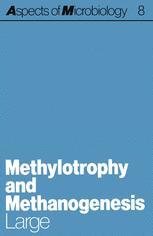 Methylotrophy and Methanogenesis