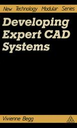 Developing Expert CAD Systems