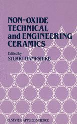 Non-Oxide Technical and Engineering Ceramics
