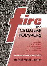 Fire and Cellular Polymers
