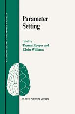 Parameter Setting