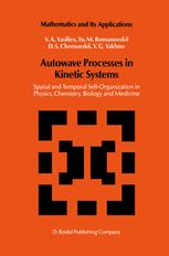 Autowave Processes in Kinetic Systems