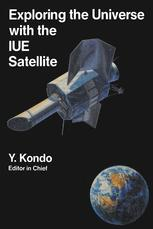 Exploring the Universe with the IUE Satellite