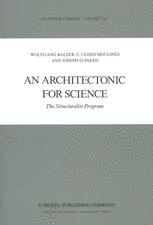 An Architectonic for Science
