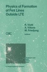 Physics of Formation of FeII Lines Outside LTE