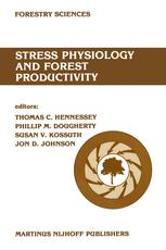 Stress physiology and forest productivity