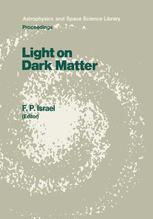 Light on Dark Matter