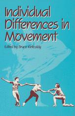 Individual Differences in Movement