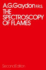 The Spectroscopy of Flames